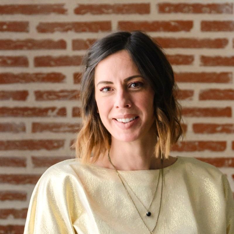 Una de las primeras integrantes de la Comunidad CHO by Creantum, Mareike Müller